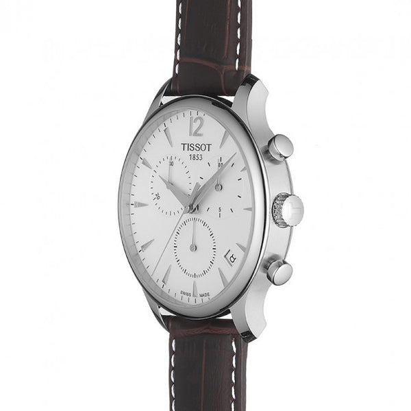 Tissot Armbanduhr - Tradition Chronograph