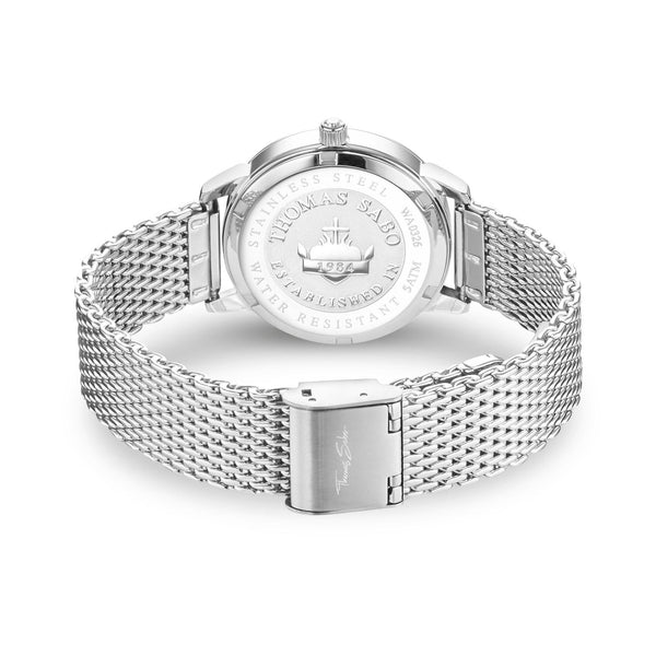 "Thomas Sabo Damenuhr ""GLAM SPIRIT MOONPHASE"""