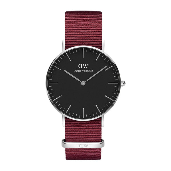 Classic Black Roselyn 36 mm