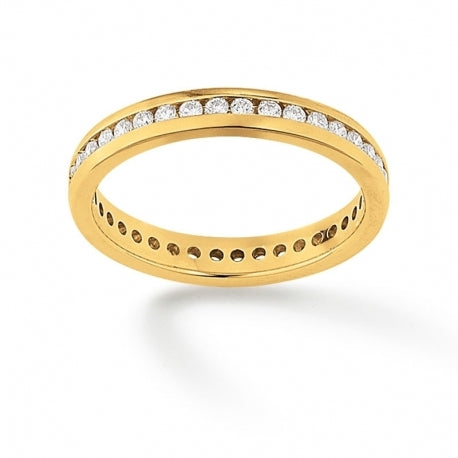 Palido - Memoire Ring Gelbgold 585 0,50ct