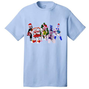 SPECIAL Group Holiday Shirt