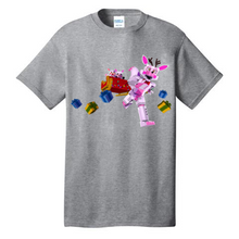 Foxy Holiday Fun Shirt