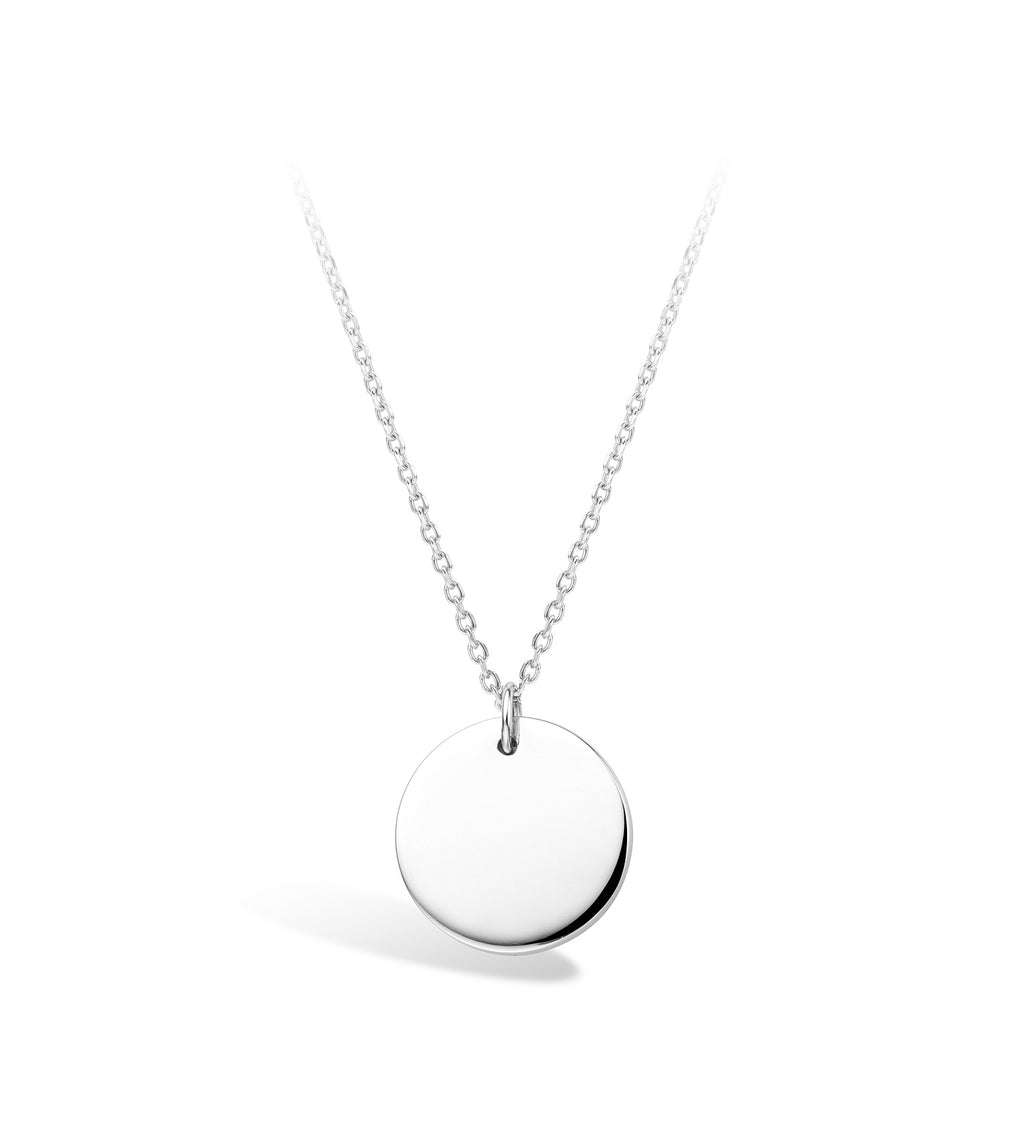 Lilywho Silver Necklace LW-N005-S