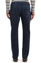 34 Heritage 'Courage' Jeans - Dark Brushed Smart Casual