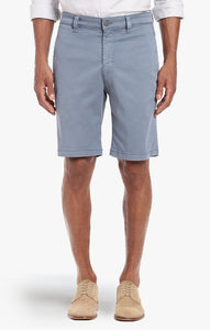 34 Heritage 'Nevada' Shorts - China Blue Soft Touch