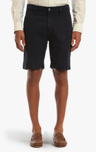 34 Heritage 'Nevada' Shorts - Navy Soft Touch
