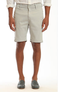 34 Heritage 'Nevada' Shorts - Stone Soft Touch