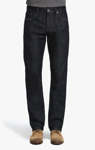 34 Heritage 'Courage' Jeans - Rinsed Mercerized T