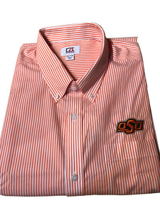 Cutter & Buck OSU - Mini Stripe