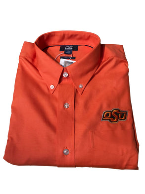 Cutter & Buck OSU - Orange