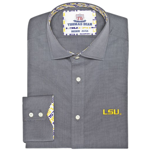 TDC LSU Tigers - Charcoal