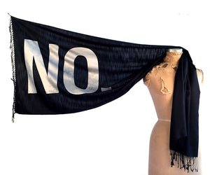 Protest Scarf