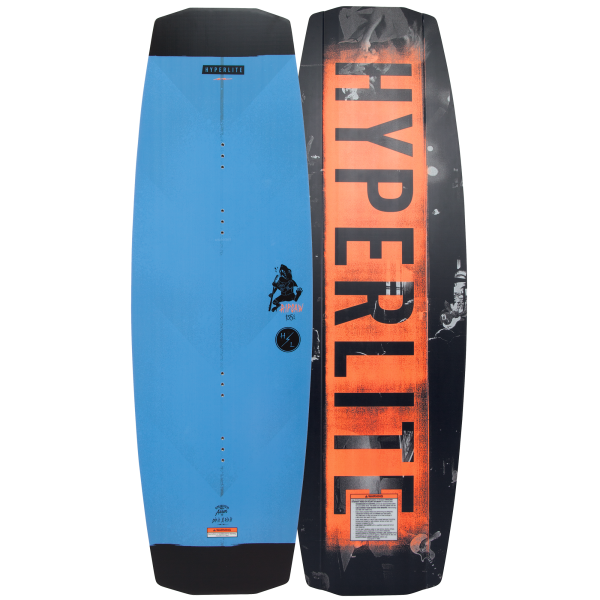 2019 Hyperlite RIPSAW Cable Park Board - Guys