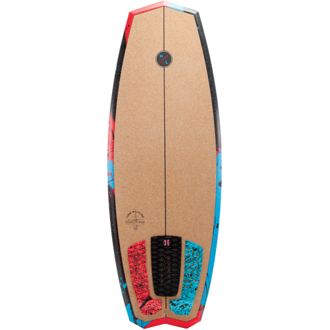 2019 Hyperlite Wakesurf - TIME MACHINE