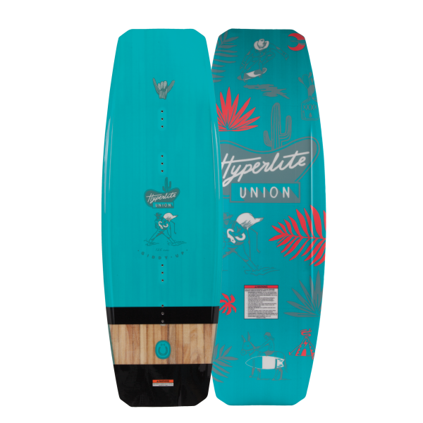 2019 Hyperlite UNION Jr. - Cable Park Board - Kids