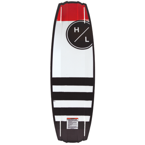 2019 Hyperlite Franchise Wakeboard - Guys/Groms