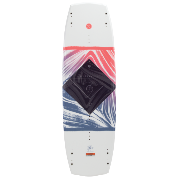 2019 Hyperlite Venice Wakeboard - Girls