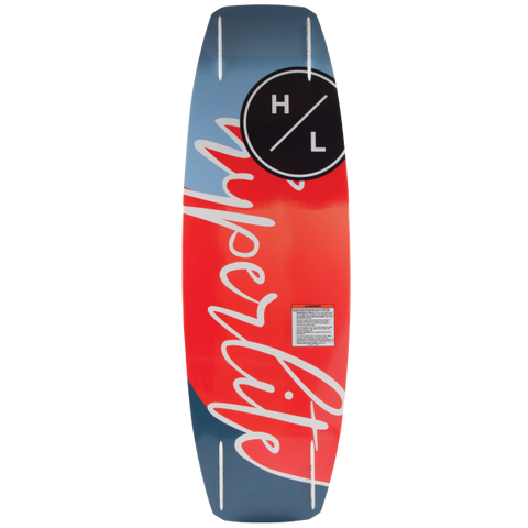 2019 Hyperlite Prizm Wakeboard - Girls