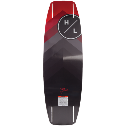 2019 Hyperlite Murray Wakeboard - Guys