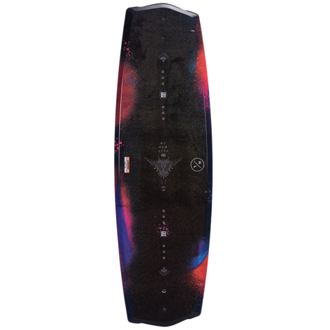 2019 Hyperlite Eden 2.0 Wakeboard - Girls/Grom's