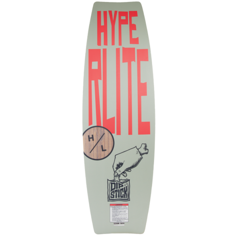 2019 Hyperlite DIPSTICK Cable Park Board - Guys
