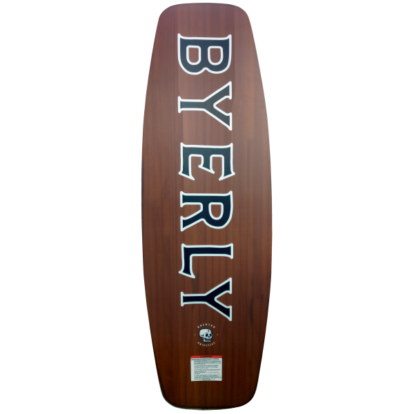 2019 Byerly SLAYER Cable Park Board - Guys