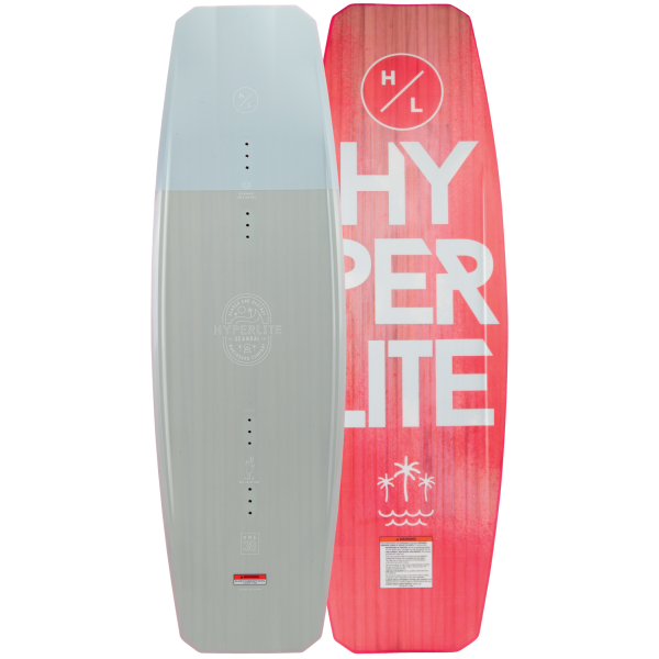 2019 Hyperlite SCANDAL Cable Park Board - Girls