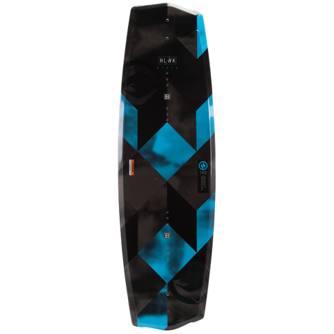 2019 Hyperlite State 2.0 Wakeboard - Guys/Groms