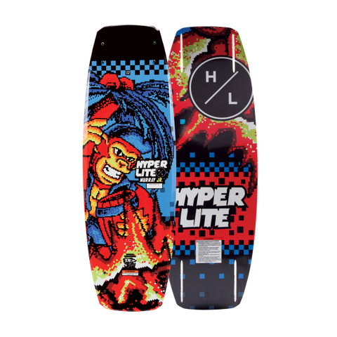 2019 Hyperlite Murray Jr. Wakeboard - Guys/Groms
