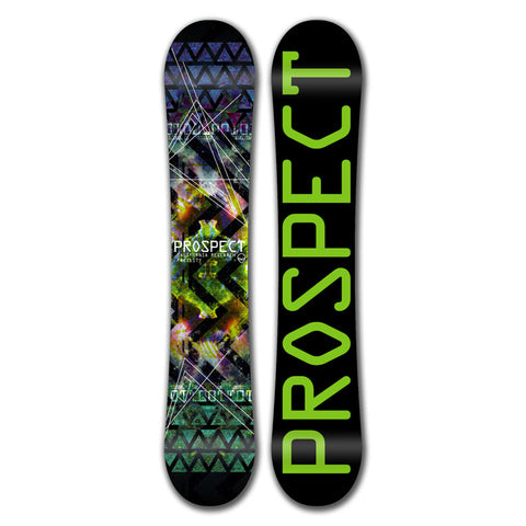 Prospect Snowboard -  Unreal Collection