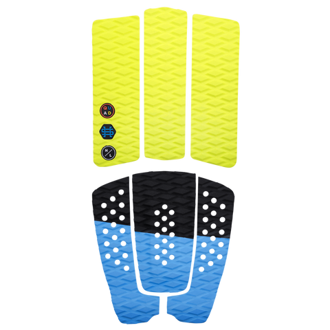 Hyperlite EVA TRACTION PAD KIT