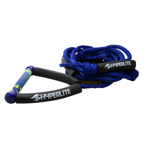 20 Ft Surf Rope W/ Handle