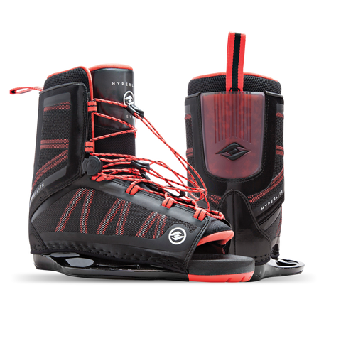 2018 Hyperlite SYN Boots/Bindings - Girls
