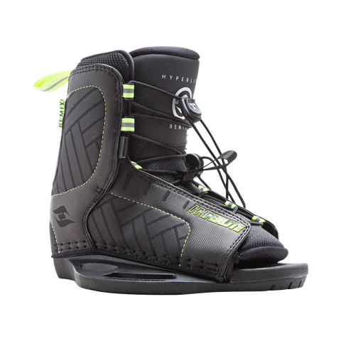 2018 Hyperlite REMIX Boots/Bindings - Kids/Boys