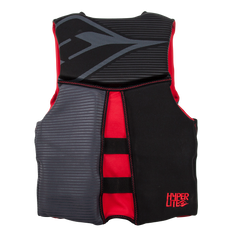 HL Mens Prime Neo Vest  Red