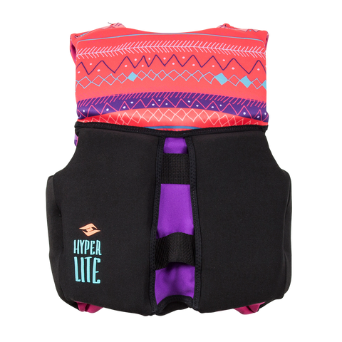 HL Youth Indy Neo Vest - Girls