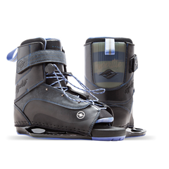 2018 Hyperlite BLUR Boots/Bindings - Girls
