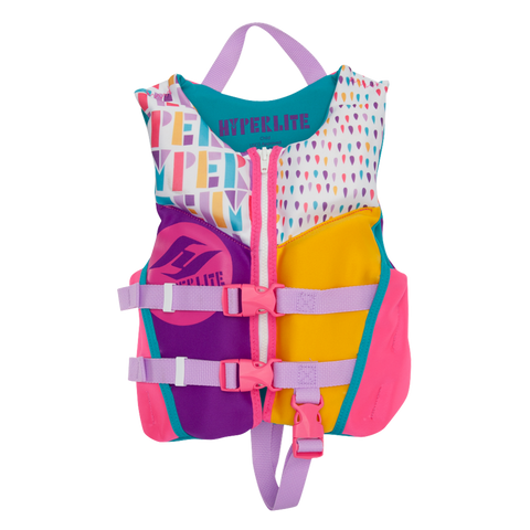 HL Child Indy Neo Vest - Girls