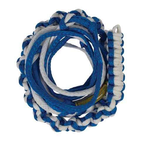 20 Ft Knotted Surf Rope