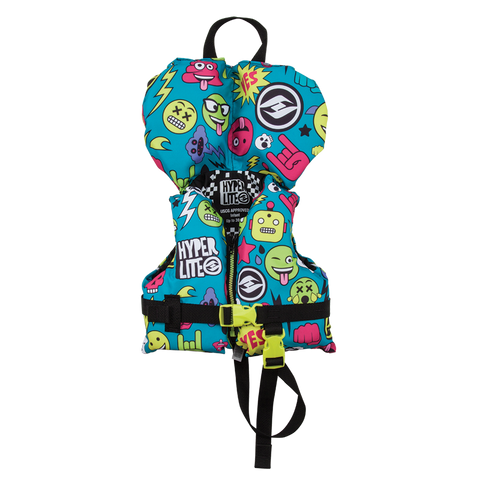 HL Toddler Unite Vest - Boy/Girl