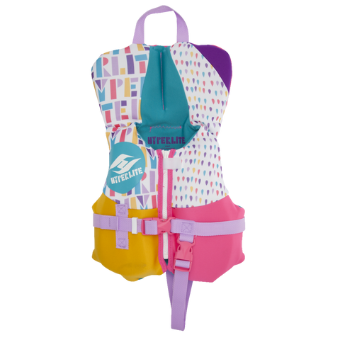 HL Toddler Indy Neo Vest - Girls