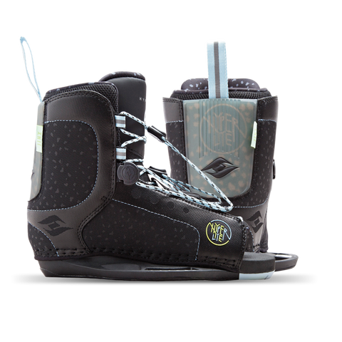 2018 Hyperlite JINX Boots/Bindings - Girls