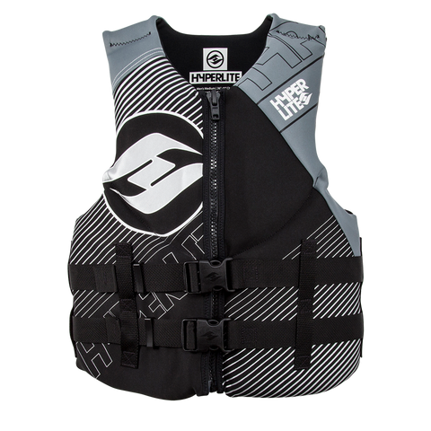 HL Mens Indy Neo Vest Grey