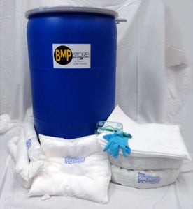 Spill Kit - Oil Only - 55 Gallon Lever-Lock Drum