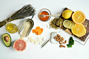 Our Natural Ingredients and Why We Love Them