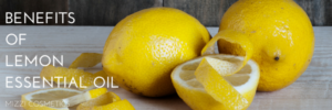 Lemon Essential Oil Benefits and Uses
