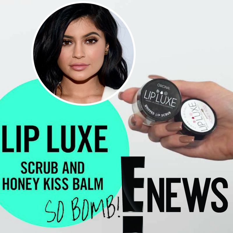 E!News: 20 Beauty Lessons We've Learned From Kylie Jenner