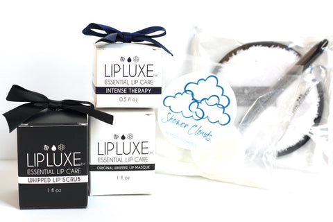 New! Quick-Fix Gift Set