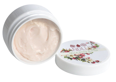 New! Nella Hand & Body Butter