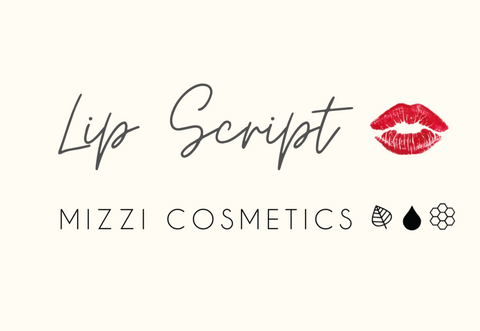 New! The Lip Script